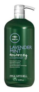Kondicionér pro suché vlasy Paul Mitchell Lavender Mint-1000 ml (201254) + DÁREK ZDARMA Paul Mitchell