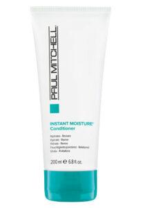 Hydratační kondicionér pro suché vlasy Paul Mitchell Instant Moisture® - 200 ml (101212) + DÁREK ZDARMA Paul Mitchell